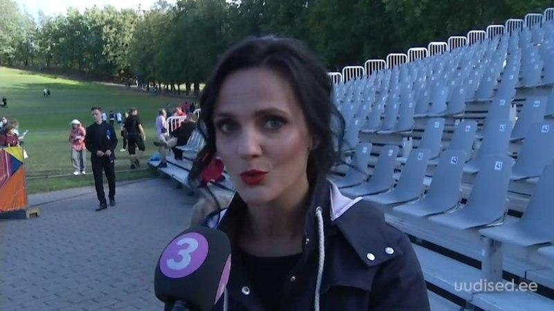 TV3 VIDEO | Hele Kõrve: kui nüüd aus olla, siis üheslaulmine oleks võinud tasuta olla