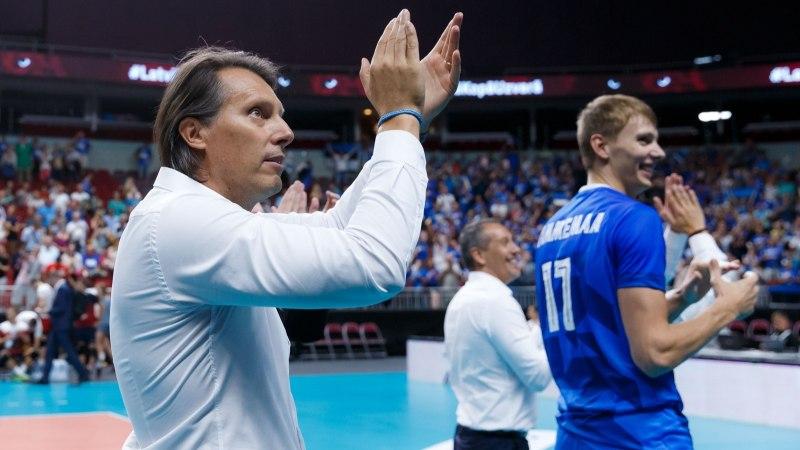 Cretu esimese kodumängu eel: loodetavasti tuleb Riia fänniarmee ka Tallinna