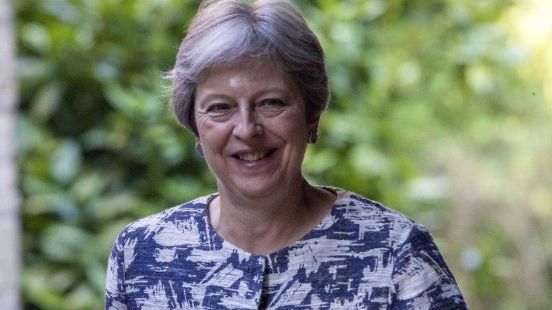 Suurbritannia valmistub Euroopa Liidust ilma kokkuleppeta lahkumiseks