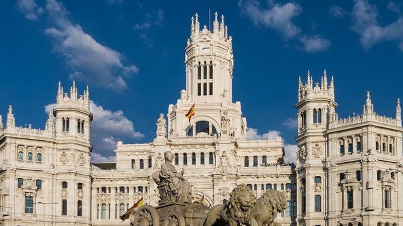 MÄLUMÄNG | Mida tead Madridist?
