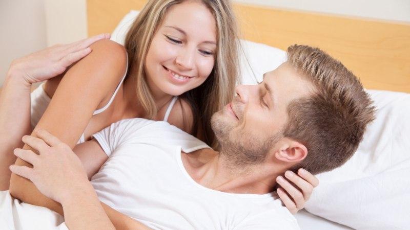 SEKSIRAPORT: miks eestlane ei kasuta juhusuhtes kondoomi?