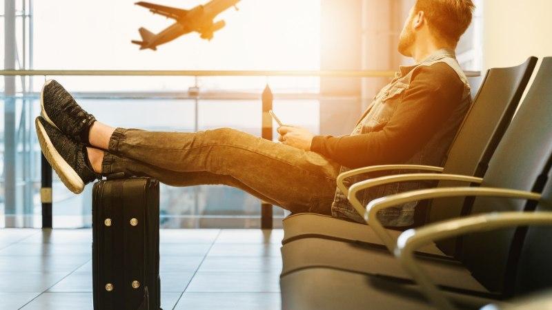 SELGITUS KUI VIIESELE: kuidas mõjutab reisimeest ajavahe?