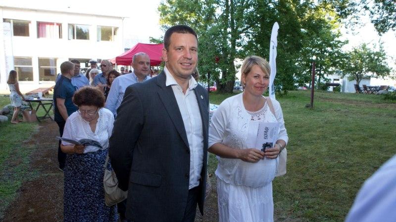 TV3 VIDEO | Jüri Ratas saab peagi neljandat korda isaks: ma loodan, et abikaasa on mulle lapse sünni ajal toeks