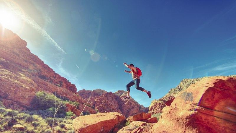 POISSMEHEELU RÕÕMUD: 10 asja, mida mees peaks vallalisena tegema