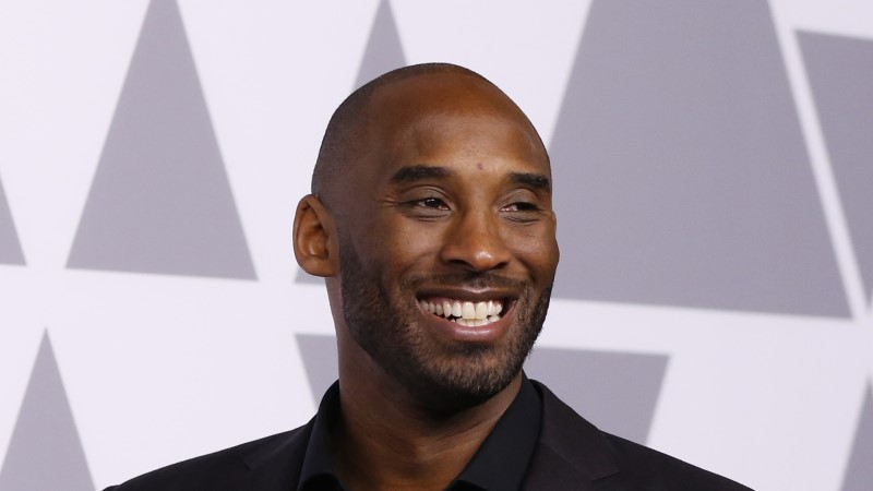 MÄLUMÄNG | Kobe Bryant – 40