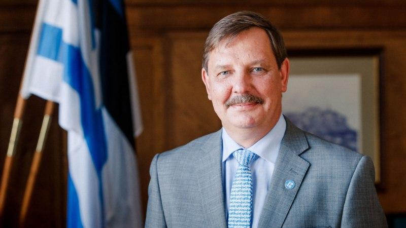 Tallinna linnavalitsus võttis vastu tänavuse aasta 44miljonilise lisaeelarve