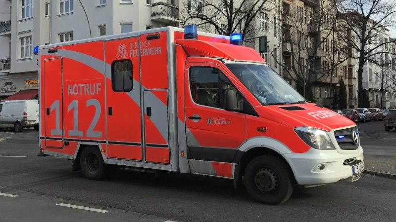 KOHUTAV: büroos plahvatanud akulaadija võttis noorelt mehelt elu