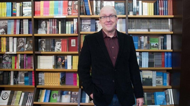 Juhtkiri | ERR laseb eesti kirjanduse allavett