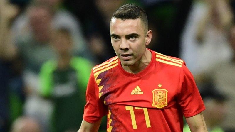 Liverpoolis põrunud hispaanlane on siirdumas Madridi Reali