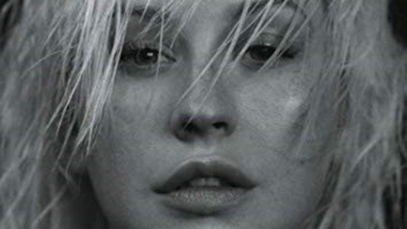 Christina Aguilera ei paku kuigi palju pinget