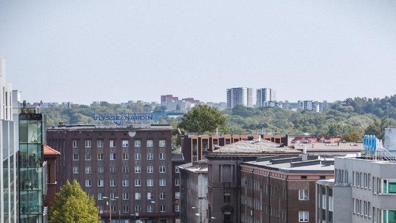 GALERII | Tallinna tänavatel vuras uhke trammiparaad