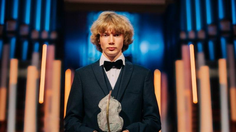 Klassika-Eurovisioni võitis Venemaa esindaja Ivan Bessonov