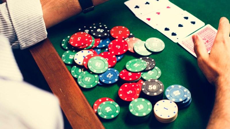 7 õnnemängu müüti, mida sa tõenäoliselt veel usud