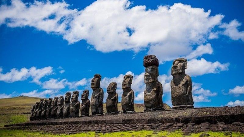 Turistiparadiis piirab välismaalaste külastusaega