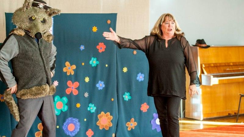Anne Velli: lapsevanematele peaks tegema koolituse, kuidas end ülal pidada