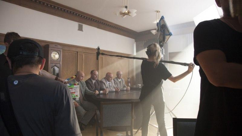 """SUUR ÜLEVAADE: ETV sügishooaeg toob ekraanile võimsa kodumaise sarja """"Pank"""""""