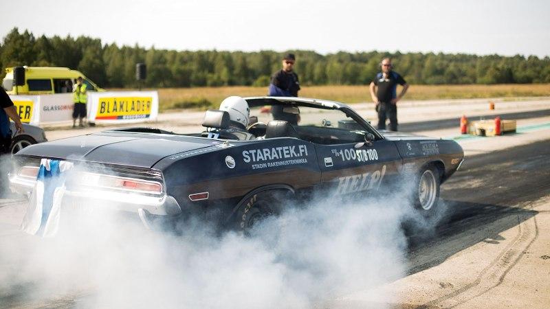 ÄGE GALERII | Kiirendushooaeg tõi rohkelt rekordeid!