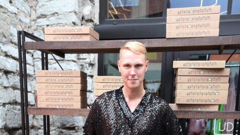 PILDID JA VIDEO | Kirbufestivalil astusid üle võlli riietusega üles nii Põhja-Tallinna linnaosavanem kui ka staarnäitlejad ja muusikud