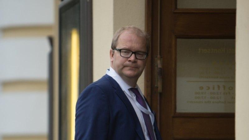 PAET: McCaini surmaga jäi Eesti ilma põhimõttekindlast sõbrast ja liitlasest
