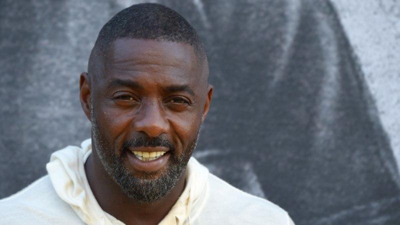 Idris Elba kommenteeris viimaks Bondi-kõlakaid