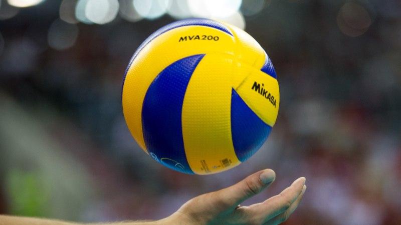 Euroopa võrkpalliliit vilistab sportlikule printsiibile, EMil võib tekkida jabur olukord