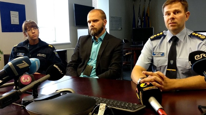 ÕL VIDEO | Politsei noortejõukudest: Tallinnas on 20 ninameest, kes on meie vaateväljas olnud lapseeast peale