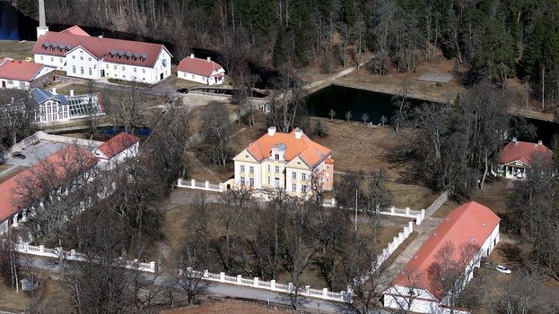 ÕHUSAASTE MÕJUB AJULE: millise Eesti paiga toob WHO puhta õhu poolest esile?