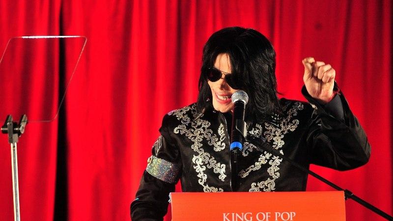 Michael Jackson 60: popikuningas tegi muusikavideost kõrgkunsti