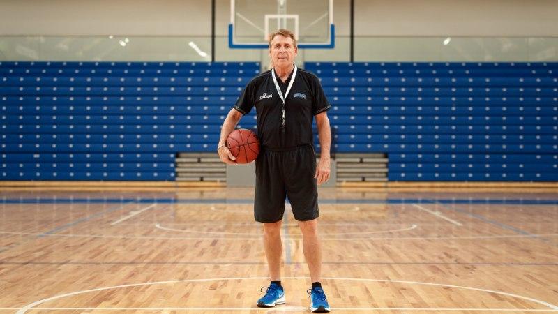 INTERVJUU   Kalev/Cramo NBA-kogemusega abitreener toob meeskonda Eesti korvpallis varjul oleva, kuid äärmiselt tähtsa komponendi