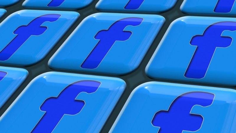 Facebook pani käima YouTube'i konkurendi
