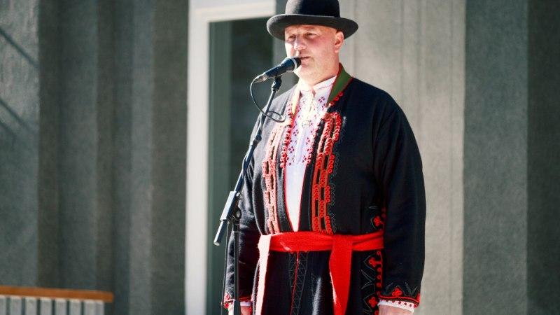 Hendrik Agur Tallinna noortekampadest: meie noori kujundab kool