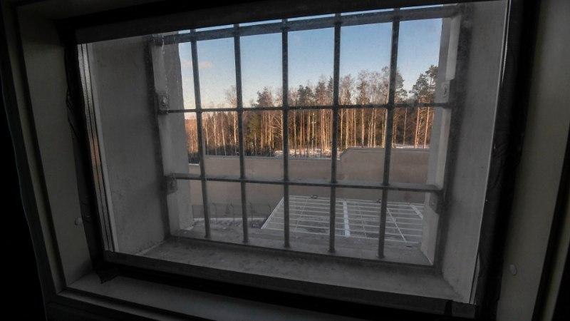 Eestlased korraldasid Soome vanglas näljastreigi
