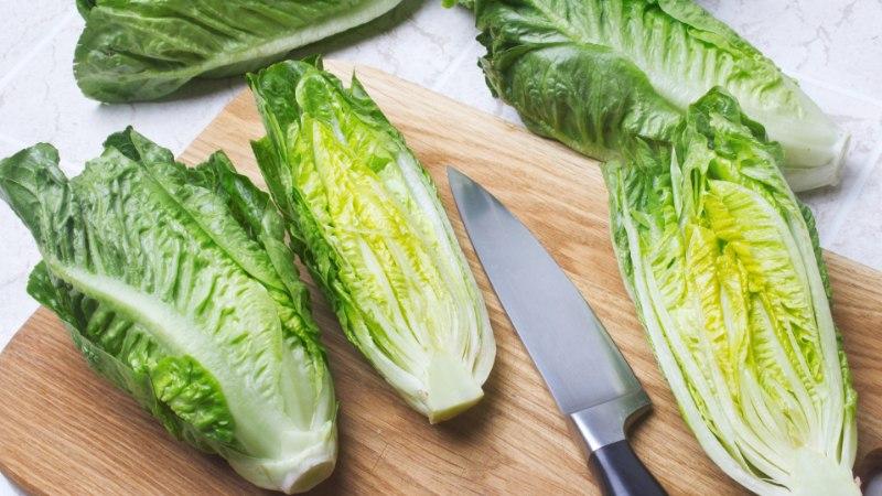 USAs laieneb soolenakkuspuhang, mis sai alguse McDonald'si salatist