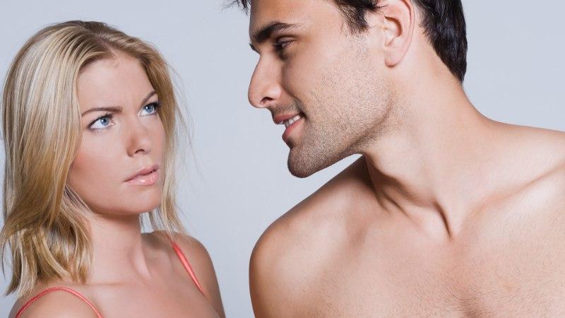 MIDA OLIGI ARVATA: mehed liialdavad tõenäolisemalt partnerite arvuga