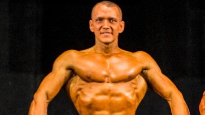 Dopingut tarvitanud Eesti kulturist sai nelja-aastase võistluskeelu
