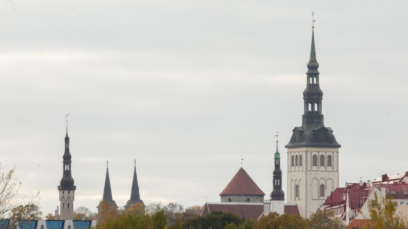 Juhtkiri | Kas sina maksaks Tallinnas ööbimise eest peale?