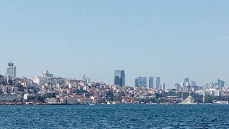 Istanbul: rikkalik ajalugu, hasartsed kaupmehed ja südamlikud inimesed