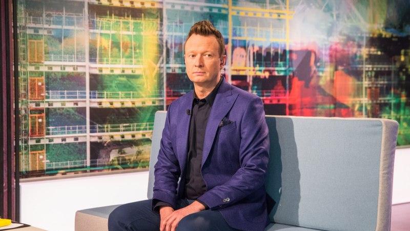 Marko Reikop Lauri Leesist: ta õpetab neid, kes õppida ei taha