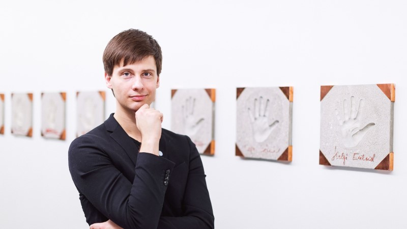 LEMMIKÕPETAJA | Joonas Hellerma: esimeselt klassijuhatajalt õppisin, et põhjuseta suurustada ei tasu