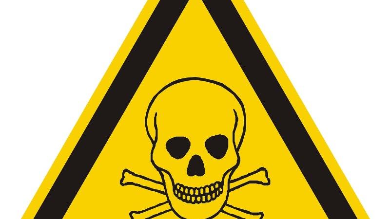 Saaremaal Karujärves avastati rohkelt mürkkemikaali
