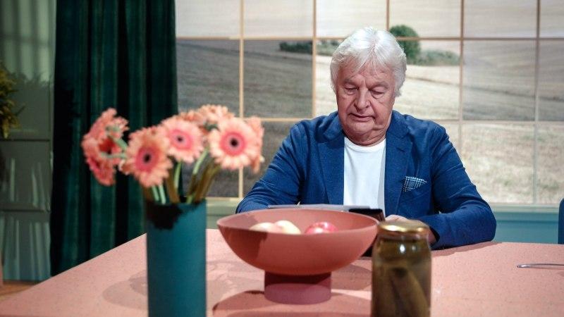 Mis hinde paneb kogenud mälumängur Ivo Linna eestlaste teadmistele?