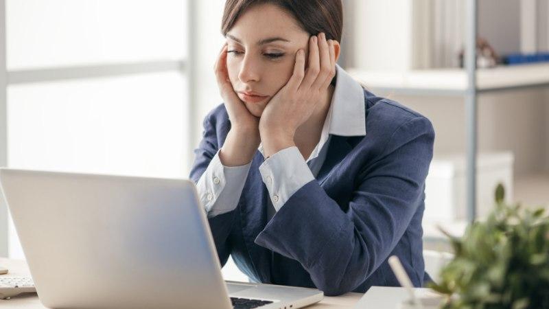 PUHKUS LÄBI, TAGASI TÖÖLE. Mida teha, et vältida puhkusejärgset stressi?
