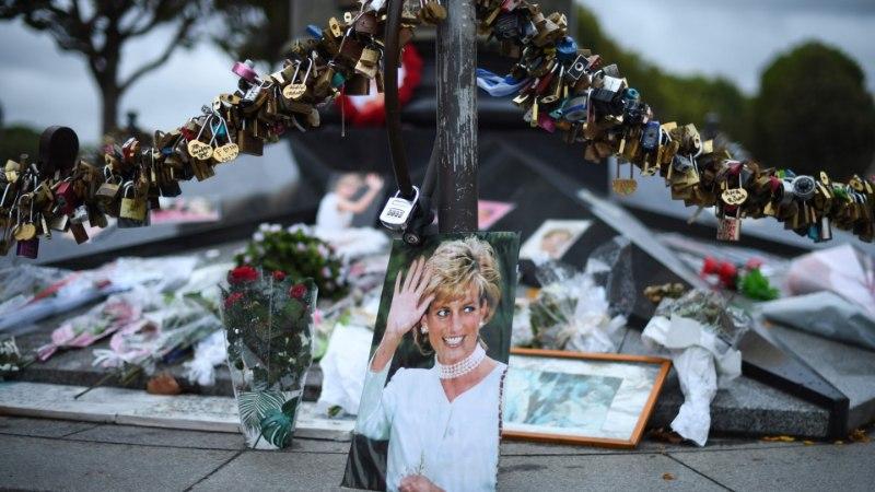 MÄLUMÄNG | Täna on printsess Diana surma-aastapäev