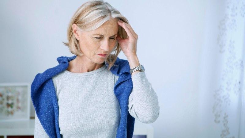 NEUROLOOG: insuldi puhul on arvel iga sekund