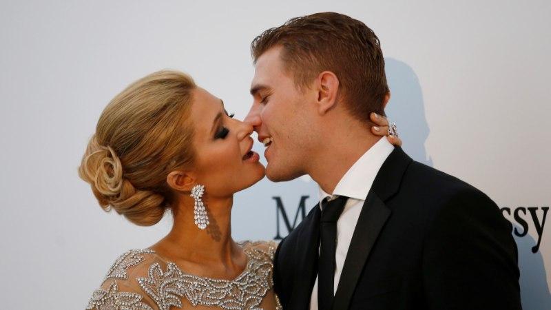 MIS JUHTUS?! Paris Hilton lükkas pulmad edasi