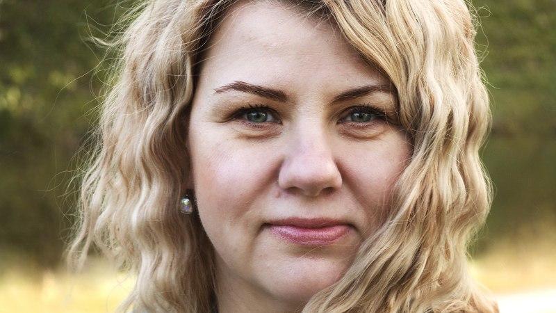 Merle Luik | Kes peaks vangis olema – kas Katrin Lust või pedofiilid?