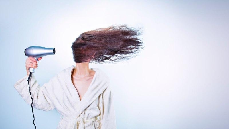 8 nippi, kuidas õhukestele juustele vunki juurde anda