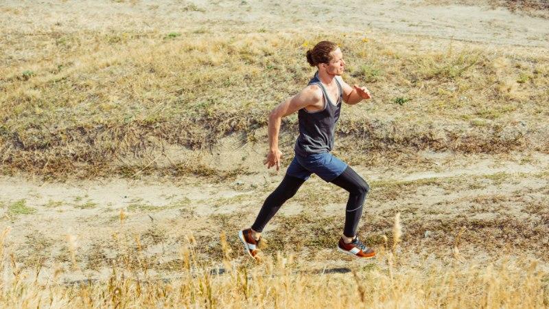 Seitse märki, et teed jooksmisega tervisele kasu asemel kahju