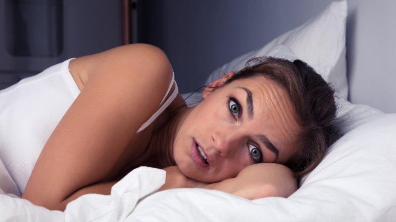 MUUDA ELUSTIILI: viis nippi, kuidas öösel paremini magada
