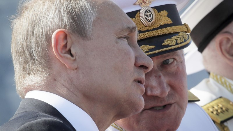 """Виртуальный помощник от """"Яндекса"""" Алиса развернуто ответила на вопрос """"Почему Путин врет?"""""""